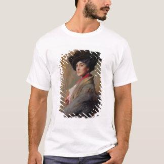 Mrs David Beatty, later the Countess Beatty T-Shirt