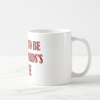 Mrs edwards designs coffee mug