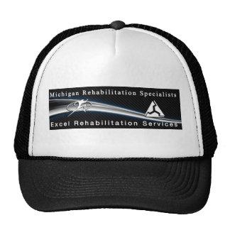 MRS Excel Trucker Hat