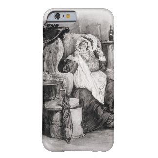 Mrs Gamp, from 'Charles Dickens: A Gossip about hi Barely There iPhone 6 Case