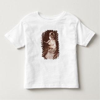 Mrs Hall, Newhaven, c.1843-47 (salt paper print fr Toddler T-shirt