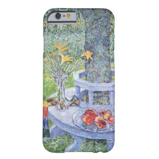 Mrs Hassams Garden in East Hampton Barely There iPhone 6 Case