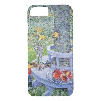 Mrs Hassams Garden in East Hampton iPhone 8/7 Case