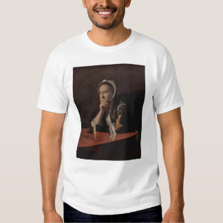 'Mrs. Humphrey Devereaux' T-Shirt