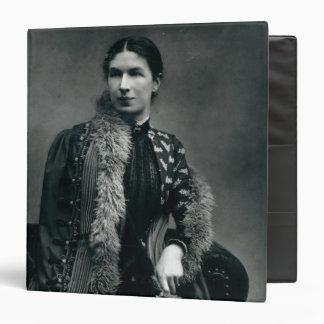 Mrs Humphry Ward, 1881 3 Ring Binder