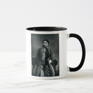 Mrs Humphry Ward, 1881 Mug