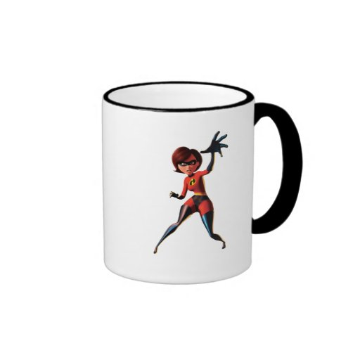 Mrs. Incredible Coffee Mugs