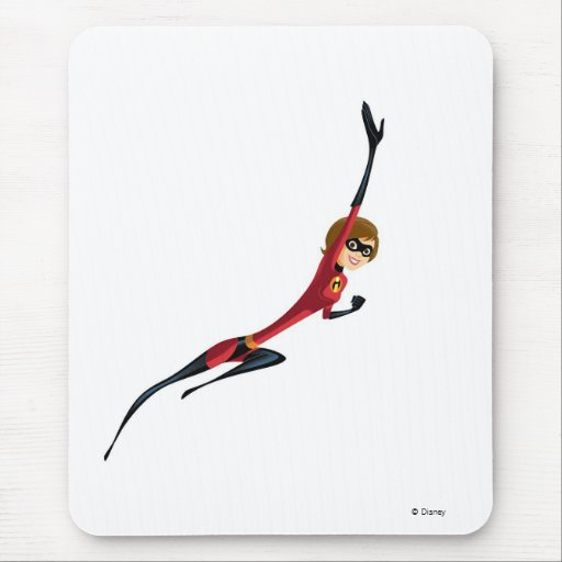 Mrs. Incredible Disney Mouse Pad