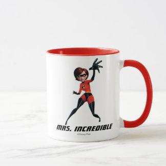 Mrs. Incredible - Mother's Day Mug
