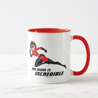 Mrs. Incredible - My Mom is Incredible Mug