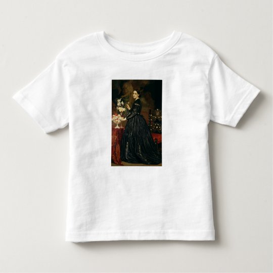 Mrs James Guthrie, c.1864-5 (oil on canvas) Toddler T-shirt