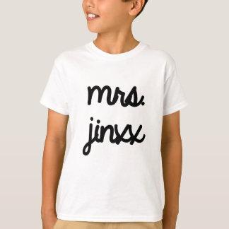 Mrs. Jinxx T-Shirt