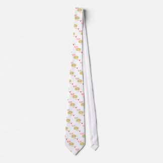 Mrs Lovetts Meat Pies Tie