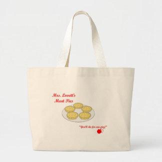Mrs Lovetts Pie Shop Tote Bags