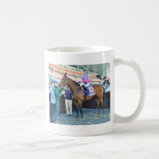 Mrs. McDougal & Jose Ortiz Coffee Mug