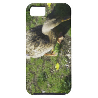 Mrs. Melanie Tweed iPhone SE/5/5s Case