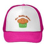 Mrs. Muffin Maker Mesh Hats
