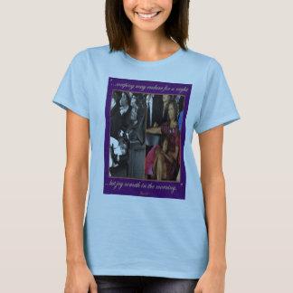 Mrs. Obama and Mrs. King T-Shirt