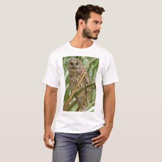 Mrs Owl 2017 T-Shirt