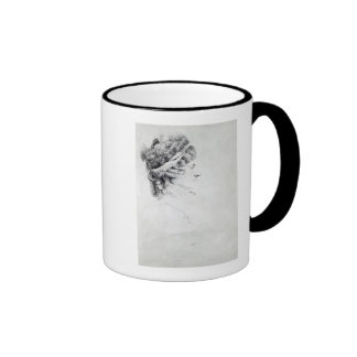 Mrs Piozzi Ringer Mug