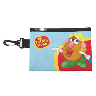Mrs. Potato Head Accessories Bags
