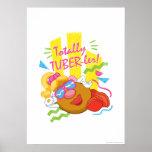 Mrs. Potato Head -  Totally TUBER-ler! Poster
