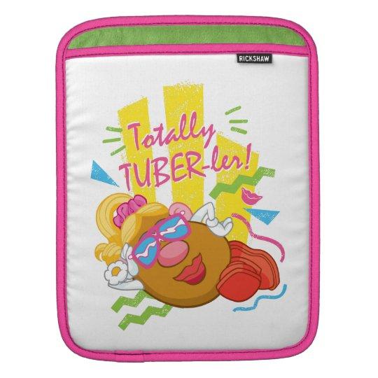 Mrs. Potato Head -  Totally TUBER-ler! Sleeve For iPads