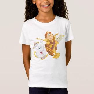 Mrs. Potts & Friends T-Shirt