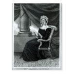 Mrs Rachel Jackson Postcard