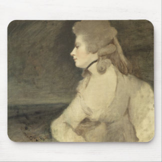 Mrs Robinson, c.1784 (oil on canvas) Mouse Pad