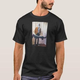 Mrs. Robotson T-Shirt