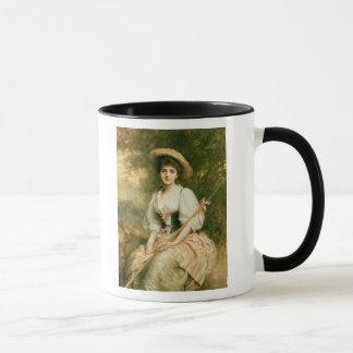 Mrs. Stuart M. Samuel as Phyllida Mug
