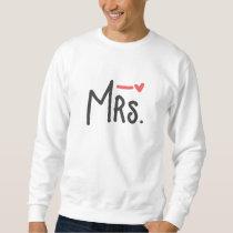 Mrs. Sweatshirt