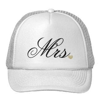 Mrs. Trucker Hat