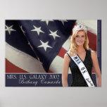 Mrs. U.S. Galaxy - 1 Poster