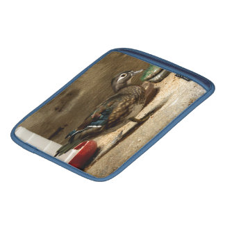 Mrs. Wood Duck Sleeves For iPads