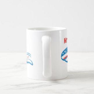 MrWiffelure 11 oz Mug