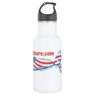 MrWiffelure Water Bottle
