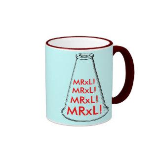 ¡MRxL! Taza De Café