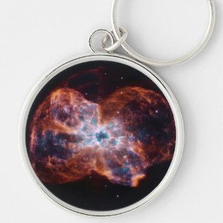 ms0735 Last Hurrah star Keychains