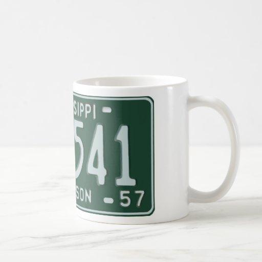 MS57 TAZAS DE CAFÉ