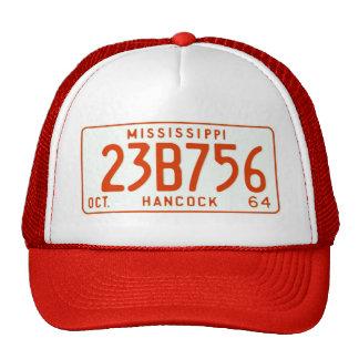 MS64 TRUCKER HAT