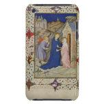 Ms 11060-11061 horas de Notre Dame: Laudes, el VI Barely There iPod Coberturas