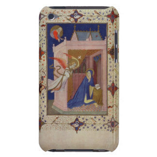 Ms 11060-11061 horas de Notre Dame: Matins, Case-Mate iPod Touch Protector