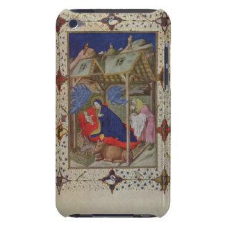 Ms 11060-11061 horas de Notre Dame: Prima, el Bir iPod Case-Mate Cárcasa