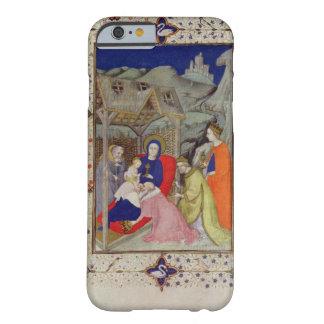 Ms 11060-11061 horas de Notre Dame Sexte Adorati