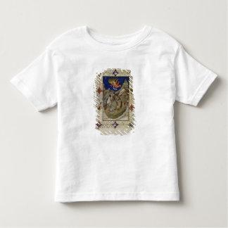 Ms 11060-11061 horas de Notre Dame: Tercerola, Playeras
