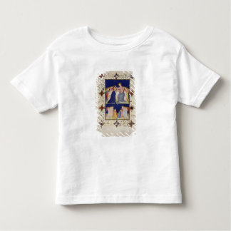 MS 11060-11061 Hours of Notre Dame: Compline, The Toddler T-shirt