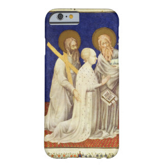 MS 11060-11061 John, Duc de Berry on his knees bet Barely There iPhone 6 Case