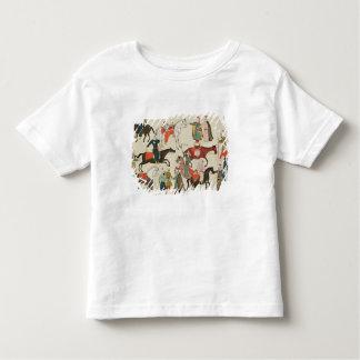 Ms 1671 A Horse Market, c.1580 Toddler T-shirt